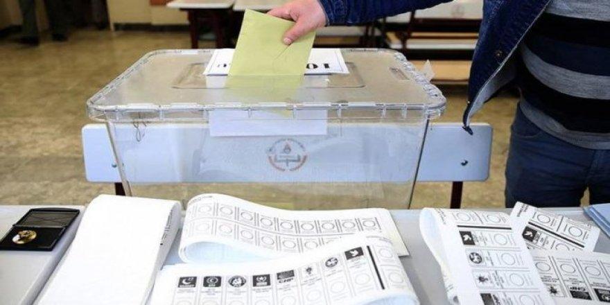 Seçimlerin Yenilendiği 3 İlçe ve 1 Beldede Kazananlar Belli Oldu