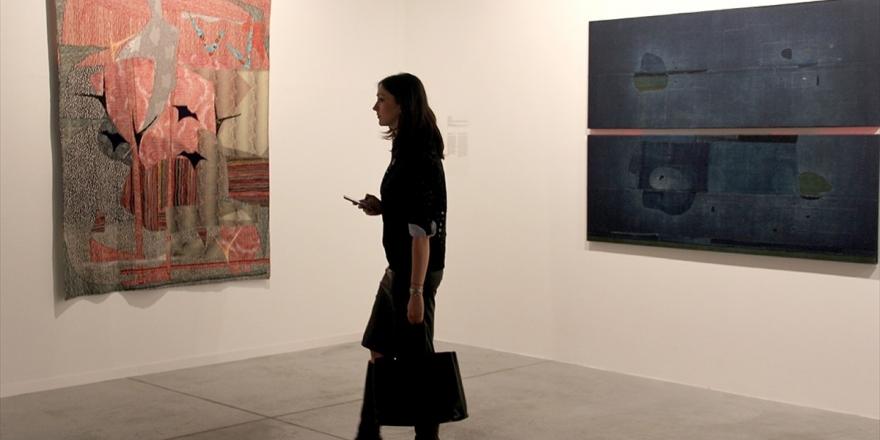 Bayramda İstanbul Modern'de Sanat Zamanı