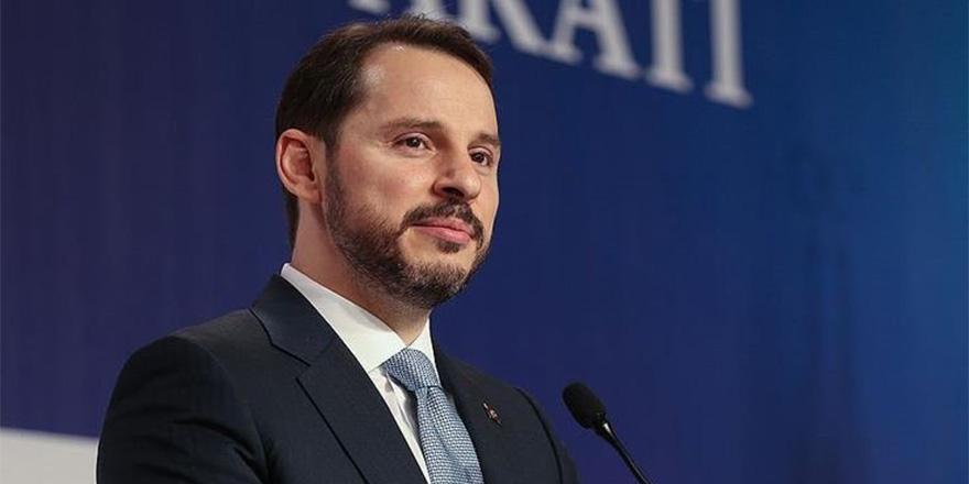 Hazine Bakanı Albayrak: Vergi borçları için yeni yapılandırma planı yok