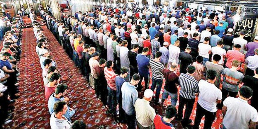 2019 İl İl Ramazan Bayramı Namazı Saatleri, Bayram Namazı Saat Kaçta?