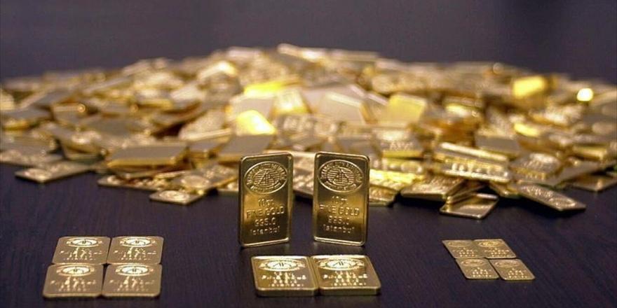 50 Milyar Lirayı Altına Yatırdık