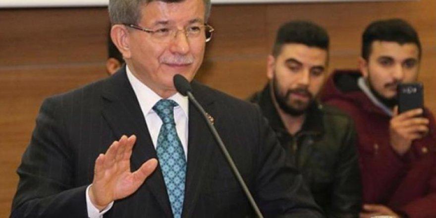 Ahmet Davutoğlu'nun Kullandığı Ya Yeni Hal Ya İzmihlal Sözü Aslında Kime Ait?
