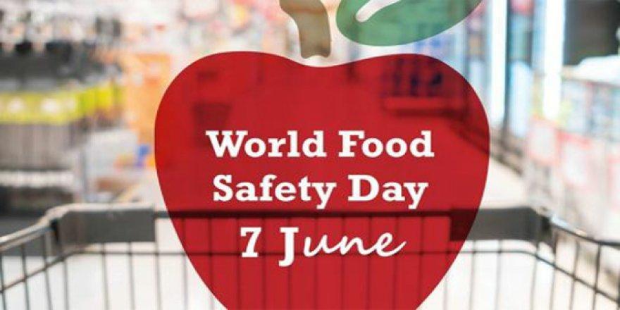 Prof.Dr.Nevzat Artık ve  Prof.Dr. Hamit Hancı yazdı: Dünya Gıda Güvenliği Günü Biyoterorizm