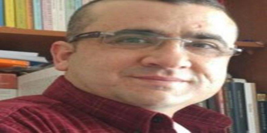 Onur Akbaş Yazdı: Abdurrahim Karakoç İle İlk ve Son Görüşmem