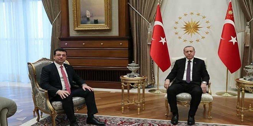 Erdoğan 20 Yıl Evvel VIP'e Alınmamış