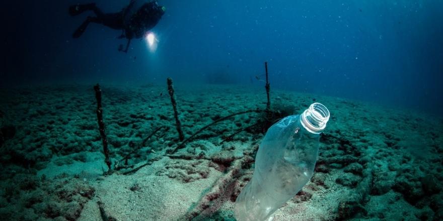 Denizleri Korumak İçin 'Sıfır Atık Mavi' Seferberliği Başlıyor