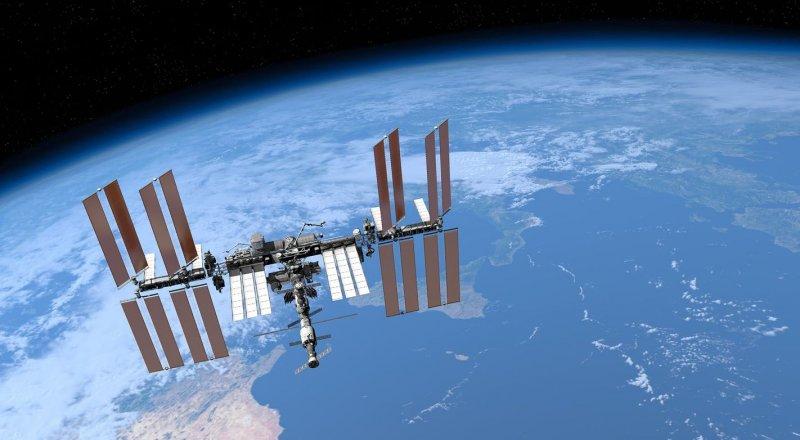 ABD UZAY VE HAVACILIK DAİRESİ (NASA), ULUSLARARASI UZAY İSTASYONU'NU (ISS) TURİZME AÇIYOR