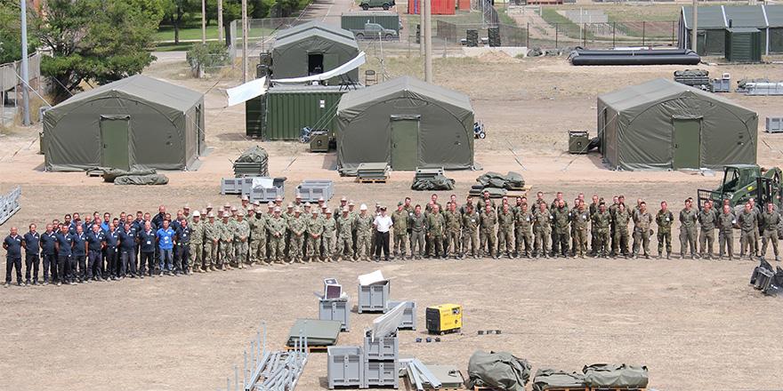 NATO,tarihinin en büyük askeri tatbikatına hazırlanıyor