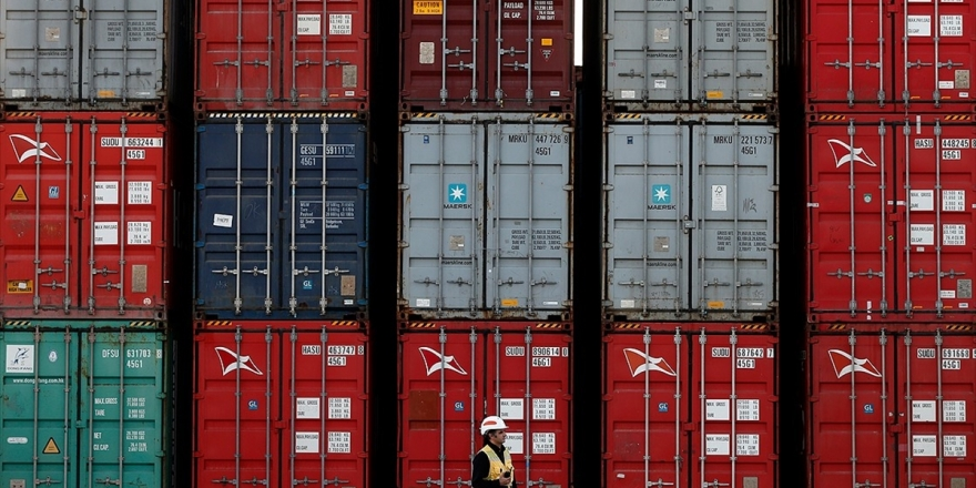 Ege Bölgesi İlk Çeyrekte 1,8 Milyar Dolar Dış Ticaret Fazlası Verdi