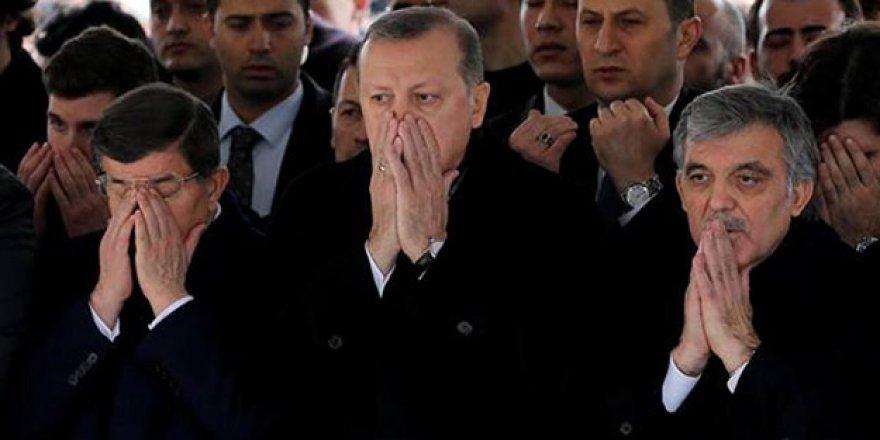 AK Partili İsimden Davutoğlu'na Çok Önemli Uyarı! Eğer Sessiz Kalırsa...
