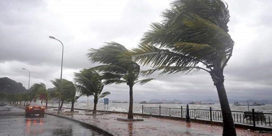 Meteorolojiden Peş Peşe Açıklama Aman Dikkat Çok Kuvvetli Geliyor
