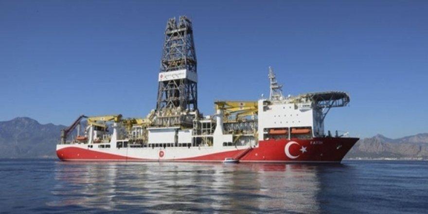 Rum Yönetimi'nden Fatih Sondaj Gemi Personeli Hakkında Skandal Karar