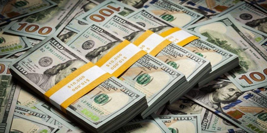 Dolar Son Dakika! Dolar Haftaya Hareketli Başladı