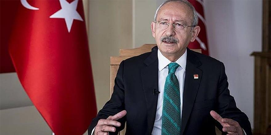 Kılıçdaroğlu Çorlu'da: Bu belgeyi ilk kez açıklıyoruz