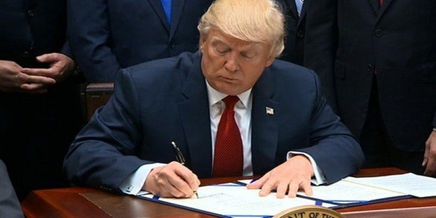 ABD'yi Ayağa Kaldıran Bomba İddia! Anlaşma Aylar Önce Yapılmış