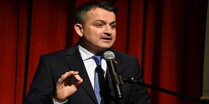Tarım ve Orman Bakanlığı'nda Skandallar Bitmiyor: Pakdemirli'den Kıyak Atama