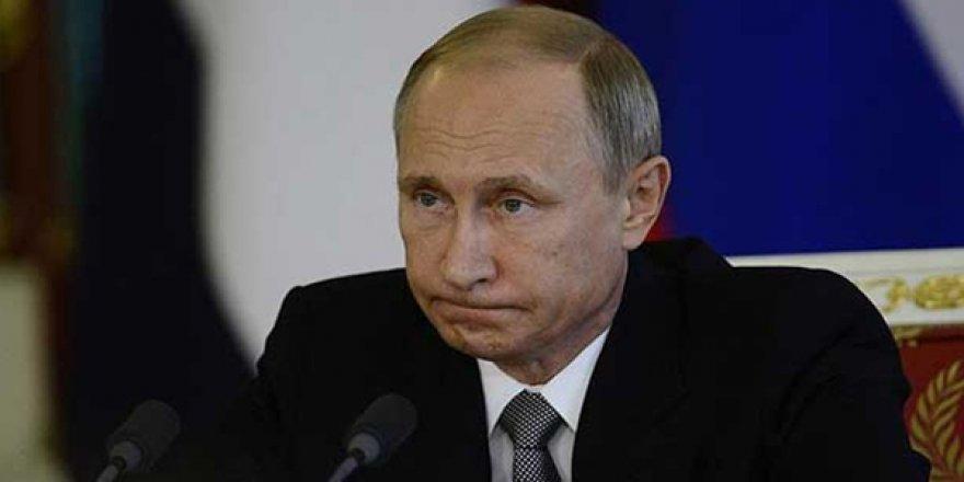 Arabistan Ekimde Putin'i Ağırlamaya Hazırlanıyor