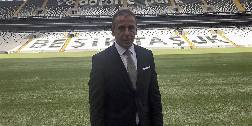Beşiktaş Teknik Direktörü Avcı: Sahanın İçinde Kalacağız