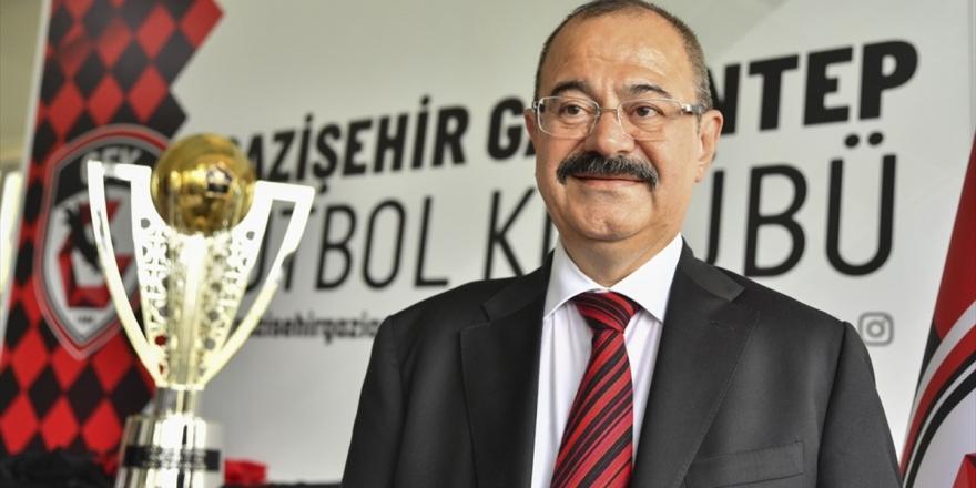 'Süper Lig'e Kalıcı Olmak İçin Geldik'