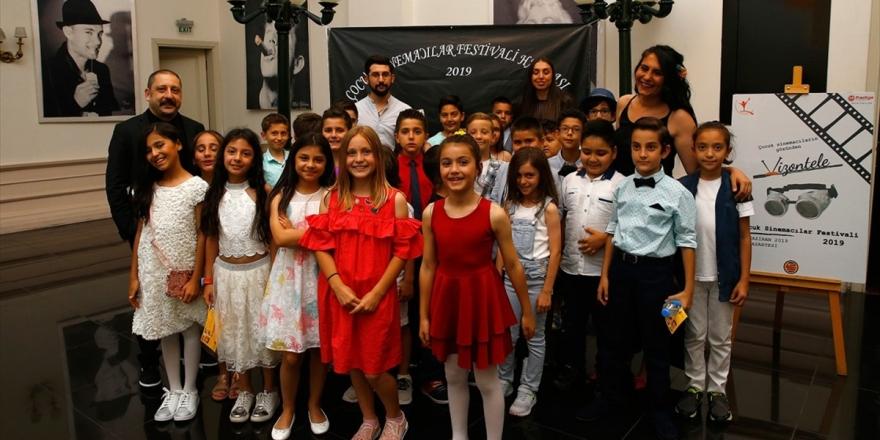 Çocuk Sinemacıların Kadrajından 'Vizontele' Beyaz Perdede