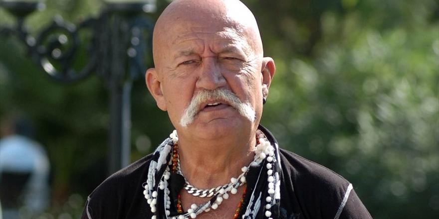 Türk Sinemasının Unutulmaz Karakter Oyuncusu: Sümer Tilmaç