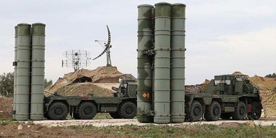 Rusya'dan Türkiye'ye S-400 Sevkiyatı İçin Yeni Açıklama