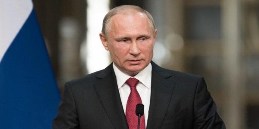Rusya'dan Sermaye Çıkışı 5 Ayda Yüzde 86 Arttı