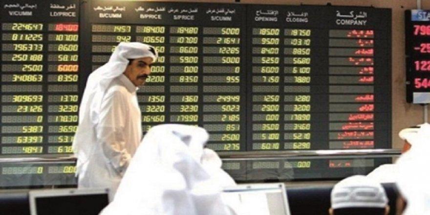 Katarlılar 4,6 Milyar Liralık Yatırımını Türkiye'den Çekti