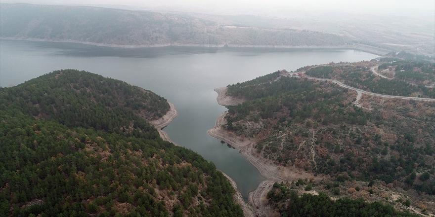 Tarım Ve Orman Bakanı Pakdemirli: Bu Yıl İçme Suyu Problemi Yaşanmayacak