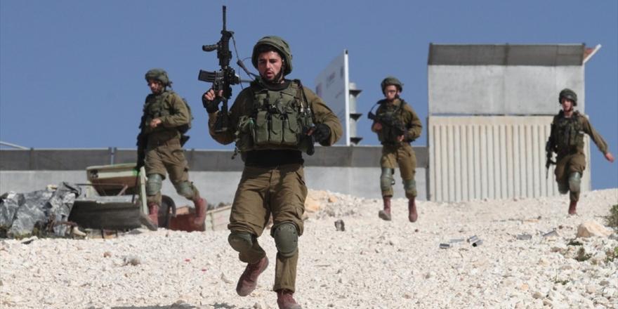 Yahudi Yerleşimcilerden Batı Şeria'da 'Irkçı' Saldırı