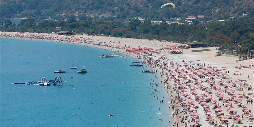 1 Milyondan Fazla Rus Polis İçin Türkiye Tatilinin Kapısı Aralandı