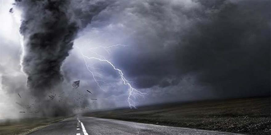 Sadullah Özcan yazdı:  Fırtına öncesi mi? Yoksa…