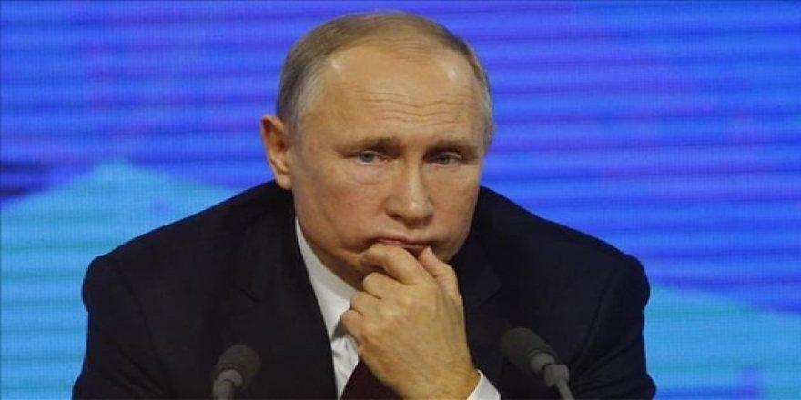 Putin'le Direkt Hat Programına 600 Bin Başvuru