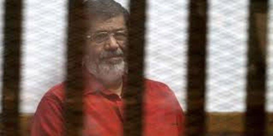 Mısır'ın Eski Devlet Başkanı Muhammed Mursi, Yaşamını Yitirdi