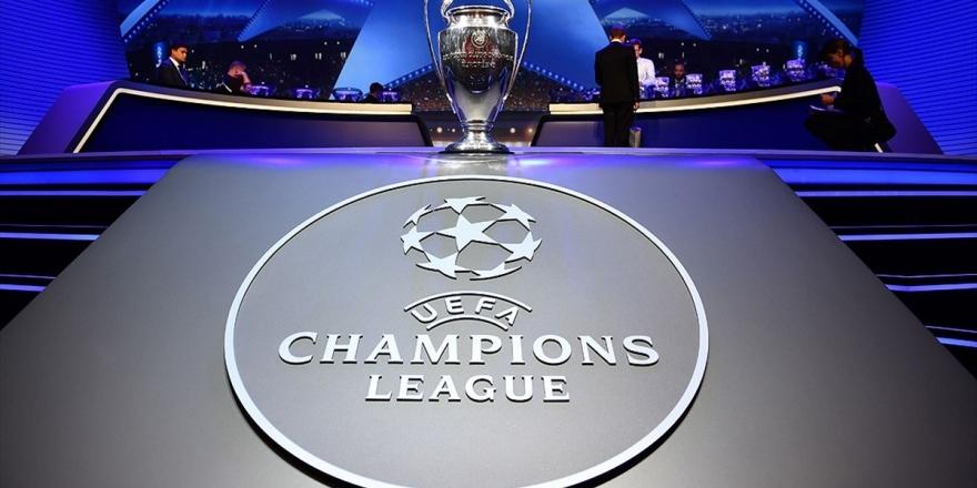 Şampiyonlar Ligi İle Avrupa Ligi 1. Ön Eleme Turu Kuraları Çekildi