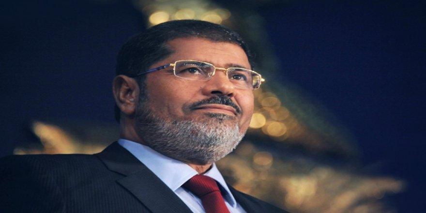 Eski Cumhurbaşkanı Muhammed Mursi'nin Son Sözleri ne Oldu?