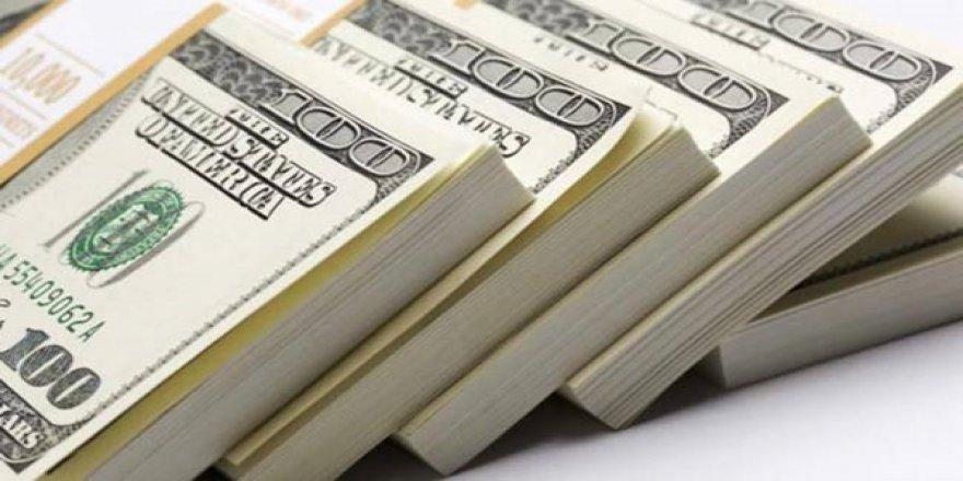Dolar Fed Öncesi S-400 Haberiyle Yükseldi