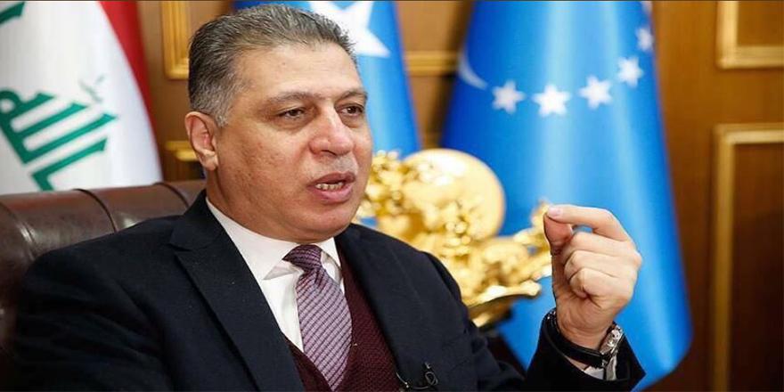 Irak Türkmen Cephesi Başkanı Salihi: Türkiye müdahale etmeli