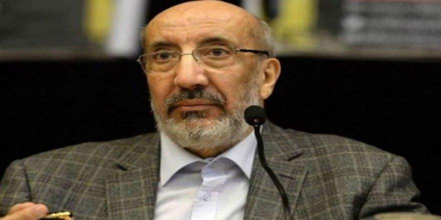 Dilipak: AK Parti'de Seçim Sonrasına Ertelenen Çok Ciddi Bir İç Hesaplaşma Hazırlığı Var