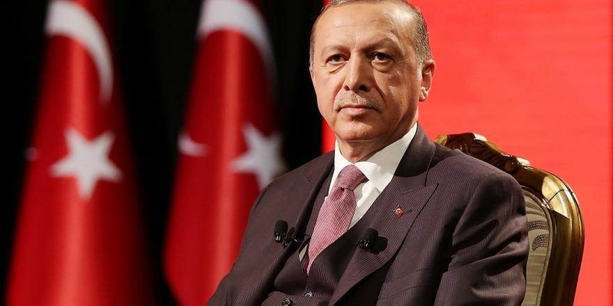 Cumhurbaşkanı Erdoğan: Ahmet Kaya'nın Topraklarımıza Getirilmesi İçin Her Şeyi Yaparız