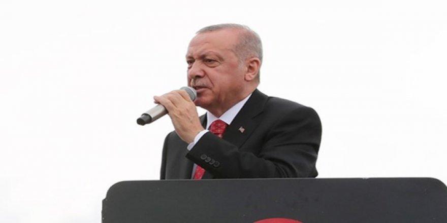 Erdoğan'ın Akıbetini Mursi'nin Akıbetine Benzetenler Sisi Zihniyetidir