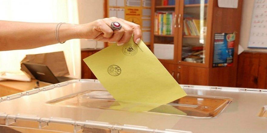23 Haziran İstanbul Seçiminde 10,5 Milyon Seçmen Sandık Başına Gidecek