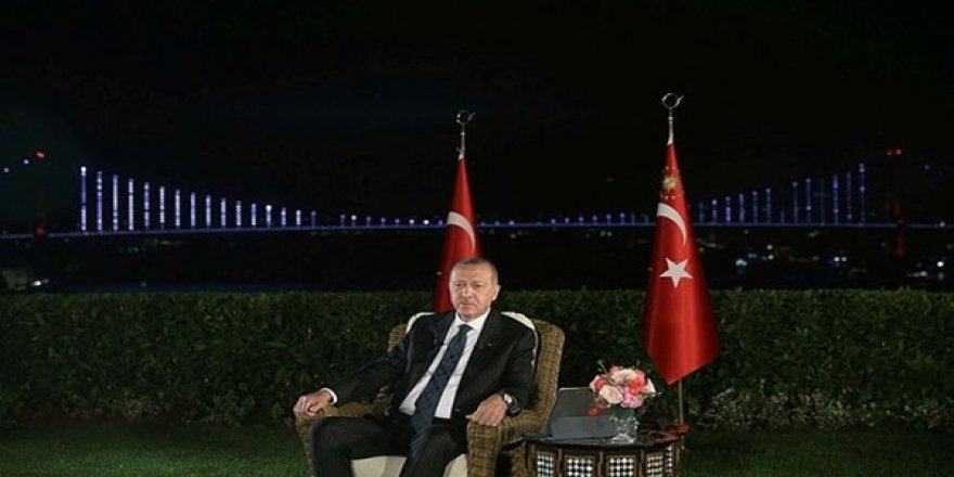 Cumhurbaşkanı Erdoğan'dan Öcalan'ın Çağrısına İlk Yorum