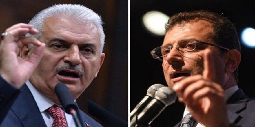 İmamoğlu 800 Binden Fazla Oy Farkıyla Yeniden İBB Başkanı Seçildi