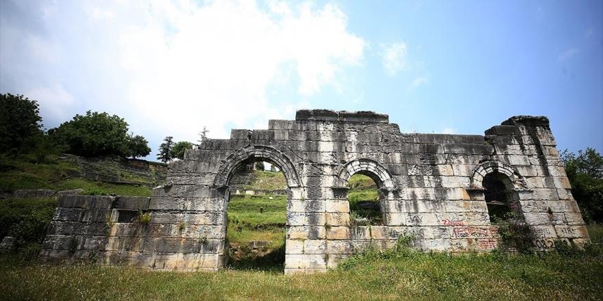 Düzce'nin Antik Tarihi Bölge Turizmini Canlandıracak