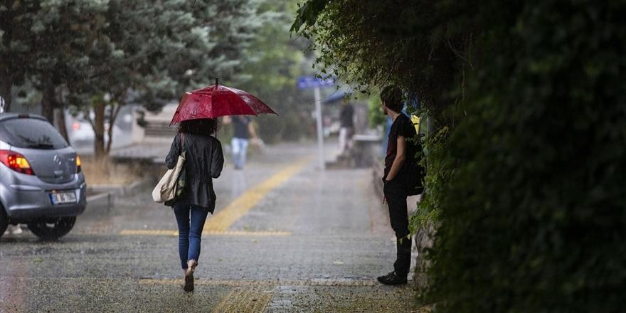 Meteorolojide Yoğun Haziran Mesaisi