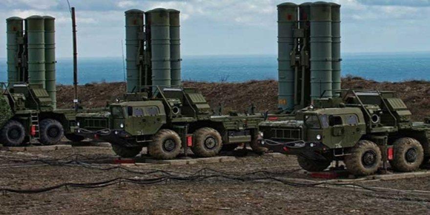 Rusya'dan Türkiye'yi İlgilendiren Önemli S-400 Açıklaması
