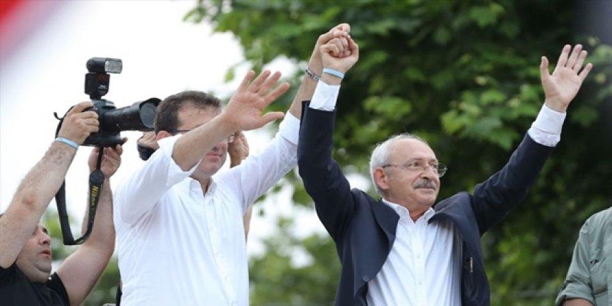 Kemal Kılıçdaroğlu: 1989 Travmasını Yaşamak İstemiyoruz
