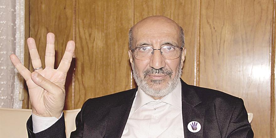 Dilipak'tan AK Parti'ye uyarı: Adnan Oktar'ın arşivi patlarsa, birçok kişinin canı yanar
