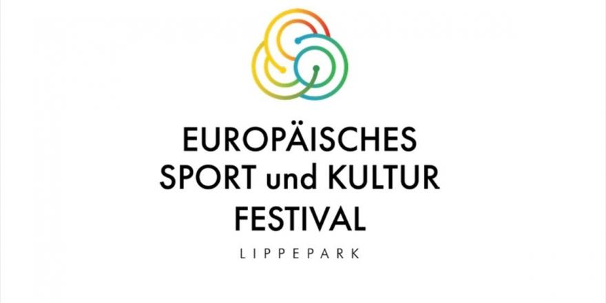 Almanya'da Avrupa Spor Ve Kültür Festivali Düzenlenecek